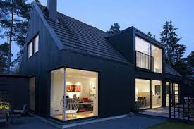 shed roof homes 55 shed roof design home scandinavian bungalow to bold