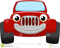 red car cartoon royalty free stock images image 33242099