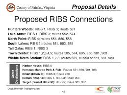 target reston black friday fcdot spring 2015 proposed service changes