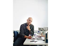 is tony fadell the next steve jobs or the next larry page