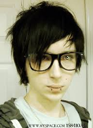 emo hairstyles for guys with short hair archives women medium