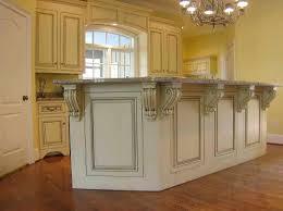 how to glaze kitchen cabinets cream maple glazed kitchen cabinets