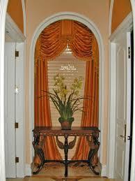 Palladium Windows Ideas Interior Inspriing Arched Window Treatments Ideas Pretty Style