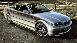 2003 03 bmw 325 m sport convertible manual for sale 72 000 miles