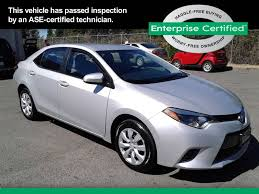 used toyota corolla for sale in seattle wa edmunds