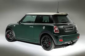 forest green mini cooper cool rides pinterest minis john