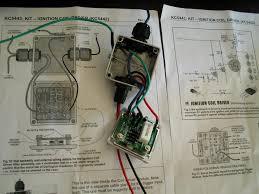 ignition coil driver vespa labs