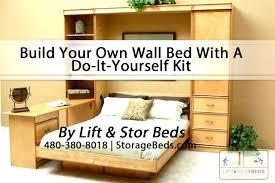 Queen Size Murphy Bed Kit Amazon Com Queen Size Deluxe Murphy Bed Kit Vertical Kitchen