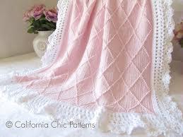 free pattern knit baby blanket pin by renee davis on knitting pinterest knitting patterns