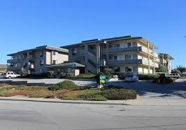 Comfort Inn On The Beach Quality Inn Monterey Beach Dunes Marina Ca California Beaches
