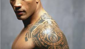 collection of 25 shoulder and chest tattoos