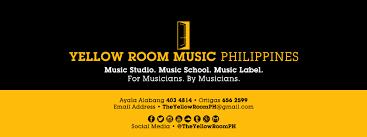 yellow room yellow room music philippines