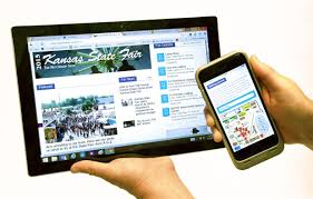 Hutch News Classifieds Blogs And The Hutch News Fair Website And Interactive Map News
