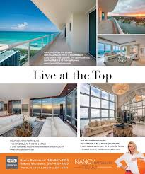 live at the top miami penthouses