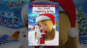 mariah carey u0027s all i want for christmas is you youtube