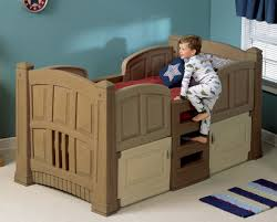 step 2 loft bed used for special need child youtube loversiq boy twin beds beautiful pictures photos of remodeling e2 80 93 interior see all to