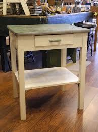 Kitchen Side Tables - Kitchen side tables