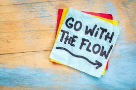 go with the flow the answer to optimal performance renewed energy