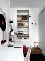Study Interior Design Melbourne Kerferd By Whiting Architects Interior Design Archive The