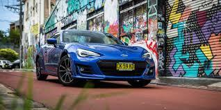 girly sports cars 2017 subaru brz review caradvice