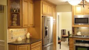 Kraftmaid Kitchen Cabinets Magnificent Kraftmaid Kitchen Cabinet Drawer Box And Pictures Of