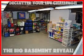 pretentious inspiration organize basement organization with step