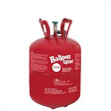disposable helium tank large disposable helium uk candle cake party shop