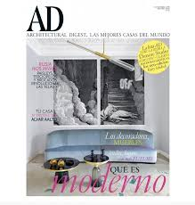 Interior Design Magazines by Best Interior Design Magazines Ad Spain Turned 10