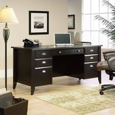 Transitional Office Furniture by Sauder Transitional Desks U0026 Home Office Furniture Ebay