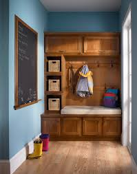 Mudroom Design Kraftmaid Cabinetry I U0027m Not Normally I Fan Of The Mudroom Style
