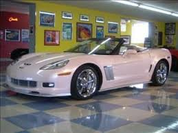 corvette used cars for sale 2013 pink metallic chevrolet corvette grand sport for sale breast