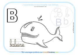 coloriage exercice maternelle grande section coloriage de lettres