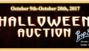 prop store announces set blueprint auction u2013 collectors hype the