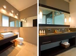 bathroom design ideas at luxury vacation home in costa rica black