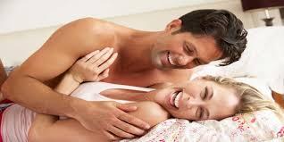 trik agar berhasil orgasme saat malam pertama okezone lifestyle