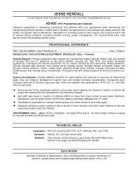 sample resume for restaurant server sample resume sample resume