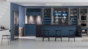 modele de cuisine ouverte sur salon aménager une cuisine ouverte côté maison