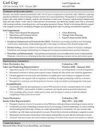 Ad Operations Resume Professional Resume 3 U2014 Century Resume
