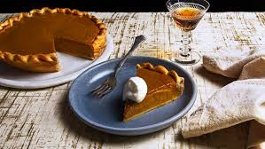 recipe classic pumpkin pie
