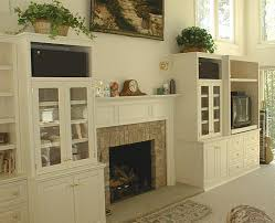 Cabinets For Family Room Family Room Cabinets Lightandwiregallery - Family room storage cabinets