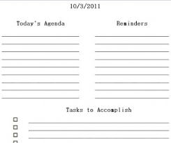 Daily Planner Template Excel Printable Daily Planner Excel Templates Daily Printable Planner