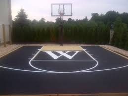 basketball court painting surface coatings costs loversiq