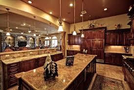 Luxury Kitchen Furniture 35 Luxury Mediterranean Kitchens Design Ideas Designing Idea