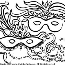mardi gras coloring sheets all about coloring pages literatured