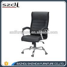 chaise roulante de bureau steelcase de bureau en cuir chaise roulante 150 kg prix sd 5116