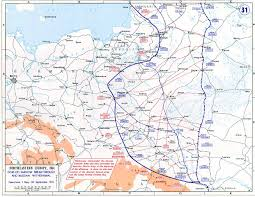 Map Of Europe 1914 Department Of History Wwi