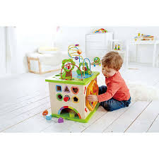 Calico Critters Play Table by Country Critters Play Cube Hape