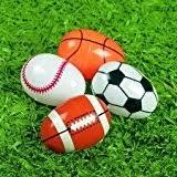 sports easter baskets sports easter eggs for egg hunts easter baskets