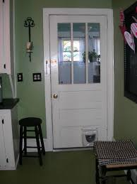 Cat Door For Interior Door Hop On In The Back Door Cottage At The Crossroads