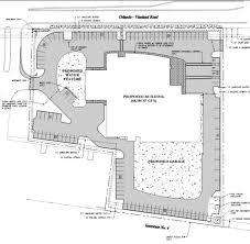 Parking Building Floor Plan Mesmerizing Floor Plan Car Dealership Crtable